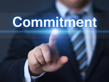 Image of Commitment